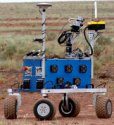 Nasa K-10 Linux Based Lunar Robot
